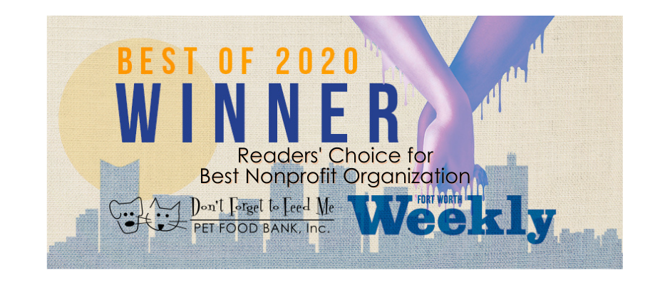 Copy of Readers' Choice for Best Nonprofit Organization (2)