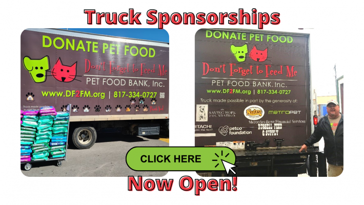 Truck Sponsorships